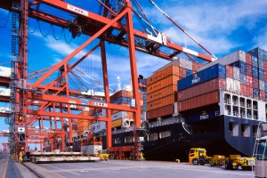 Jasa Freight Forwarding